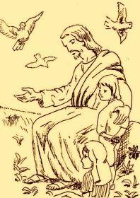 SZOLGÁLÓ hittan - katolikus lelkiségi honlap