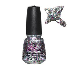 China Glaze Pizzazz | #beautybaywishlist