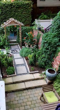Pin by Anaelle NE on jardin terrasse Pinterest Street