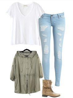 Fall #fashion #women #clothing