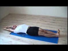 Soha többé hátfájás! 1 perces gerinctorna videók