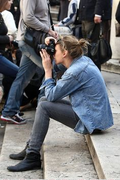 #jamiemybabybower ~ Bucketlist ~ Taking Pictures With JCB