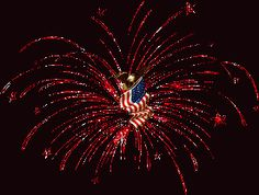#4July #fireworks
