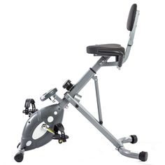 If you are looking for a recumbent bike and want things to stay within your budget, Sunny Health and Fitness folding recumbent bik. Best Exercise Bike, Bike Reviews, Cool Bikes, No Equipment Workout, Sunnies, Health Fitness, Budget, Sunglasses, Shades