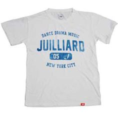 Juilliard plush penguin the unofficial mascot of the for Juilliard college t shirts