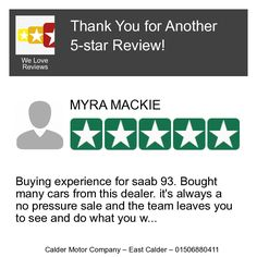 Wow! One of our customers just left on our Review Page a 5-star Review! Want to Review us too? Click or Tap here: https://hoy.cc/1g2