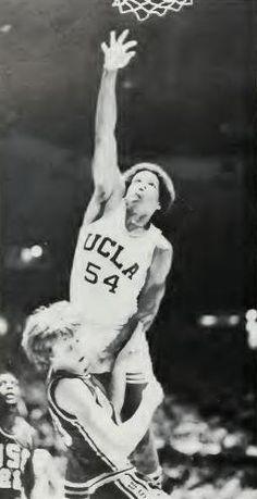 Marques Johnson - Wikipedia Basketball Jones, New York Basketball, Basketball Legends, College Basketball, Basketball Players, Basketball Shooting Drills, North Carolina Usa, College Hoops, Netball