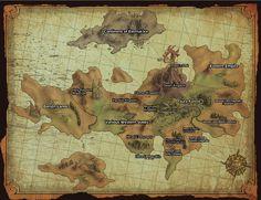 Overlord Anime World Map.49 Best Tensei Shitara Slime Datta Ken Images Slime Manga Anime