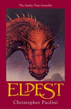 ☆ Eldest :→: Author Christopher Paolini ☆