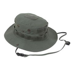 7e471694fd9 Rothco Tactical Boonie Hat now in Olive Drab