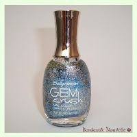 Gem Crush - Swatch