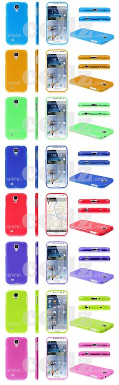 Colorful Samsung Galaxy S4 Summer Cover Cases #samsung #galaxy #s4 #summer #color #cover #cases