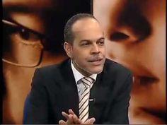 Aconsejando al Homosexual Miguel Núñez - YouTube