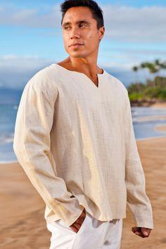 Gauze Lanai Shirt