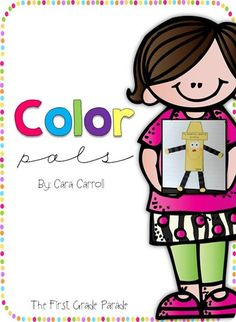 Well…Color Me Happy! And a FREEBIE!