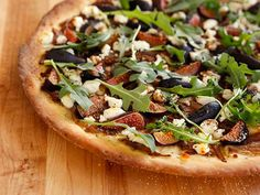 Healthy Pizza Recipes - Good-For-You Pizzas - Redbook