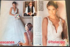 Image result for Wedding of Laura Escanes