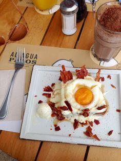 #alaguapatos #food #lunch #breackfast #desayuno #bogota #colombia #patos #delicioso #restaurante #plato
