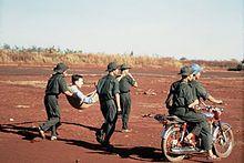 Nationale Front für die Befreiung Südvietnams – Wikipedia