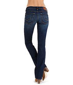 Big Star Remy Bootcut Jeans #Dillards
