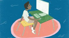 Several recent studies looking at computers and online learning found mixed-to-negative results. And they offer clues about how schools and tech companies can do better. Educational News, Kids Moves, American Academy Of Pediatrics, Good Readers, Coding For Kids, Student Reading, Digital Marketing Strategy, Learn To Read, Kids Learning