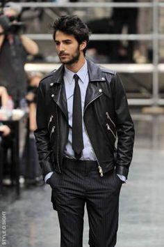 Fashion men  - Boy