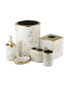 image of Eleanora Bath Collection