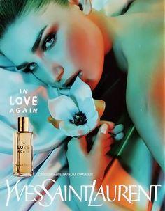 In Love Again #YSL