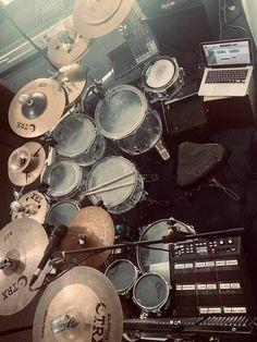Drum Kits, Drums, Tea Lights, Pocket, Percussion, Tea Light Candles, Drum, Drum Kit, Bag