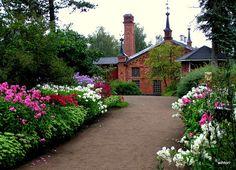 Unesco World Heritage : Verla, Finland Groundwood and Board Mill