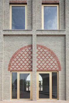 Galeria de Marco Nieuw Bergen / MONADNOCK - 5