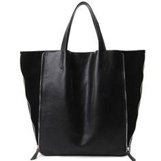 New leather HandBag Shoulder Women bag brown black hobo tote purse designer lady #hyesun11 #TotesShoppers