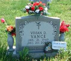 Vivian Vance Grave Of I Love Lucy Show