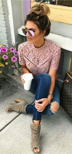 Casual OOTD Summer Outfits 2