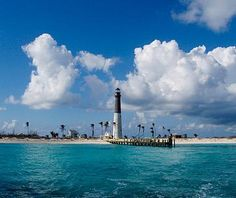 Dry Tortugas National Park, Key West, #Florida is one of the most beautiful #islands around the world.