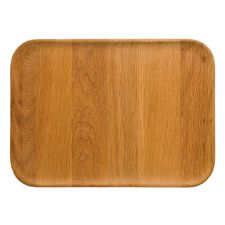 Barber & Osgerby for Royal Doulton Olio Wooden Rectangular Platter. Call or at WWRD, Tanger Outlets, San Marcos, TX Wooden Platters, Serving Platters, Clay Pipes, Royal Doulton, Wedgwood, Bamboo Cutting Board, Barber, Stoneware, Contemporary
