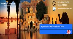 Welcome to Rajasthan, one of the most popular travel destinations in India. The Land of Rajas and Maharajas,