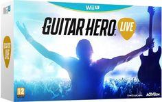 Guitar Hero Live - WII U - Acheter vendre sur Référence Gaming