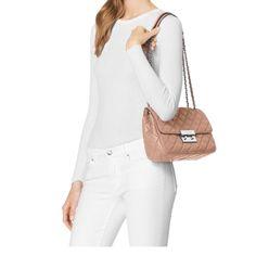 12313163e87da Michael Kors Sloan Bag NWOT Michael Kors Bags Crossbody Bags Michael Kors  Wallet