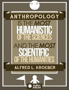 Why I <3 anthro. Reading this while sitting in Kroeber Library at UC Berkeley!!!