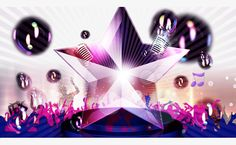 Music Images, Concert Posters, Show, Karaoke, Playing Cards, Singer, Dance, Party, Digital