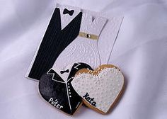 Gingerbreads&Invitations