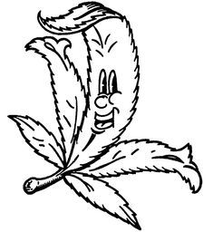 The latest news and ideas that are worth sharing. Trippy Drawings, Cartoon Drawings, Marajuana Leaf, Weed Stickers, Plant Cartoon, Weed Plants, Leaf Stencil, Marijuana Leaves, Gatos