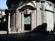 Via Torino nel Milano, Lombardia