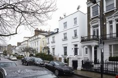 When Jeremy Wrigley and his partner Miranda Leung first viewed their Victorian townhouse in fashionable Notting Hill in west London, they loved its central location. What they didn't love were its old-fashioned interiors and cramped rooms. Nonetheless, the couple decided to buy the property for £4.1 million, about $6.2 million, in 2010.