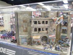 GI Joe Toy Show Comvention