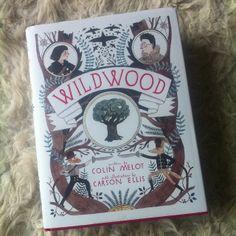 Great Book! Wildwood