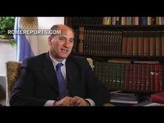 Embajador en el Vaticano: El Papa quiere viajar a Argentina pero falta c...