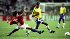 @CBF Rivaldo #9ine