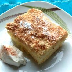 Kokosová hrnková buchta French Toast, Cheesecake, Pie, Breakfast, Ethnic Recipes, Desserts, Food, Cakes, Torte